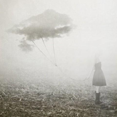 Reflexiones – La nube sobre tu cabeza