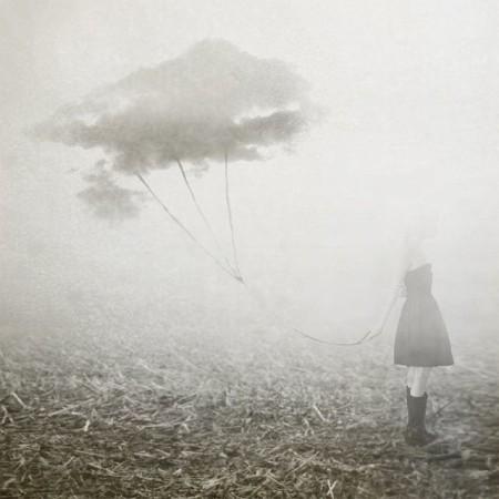 Reflexiones - La nube sobre tu cabeza   Woman·s Soul