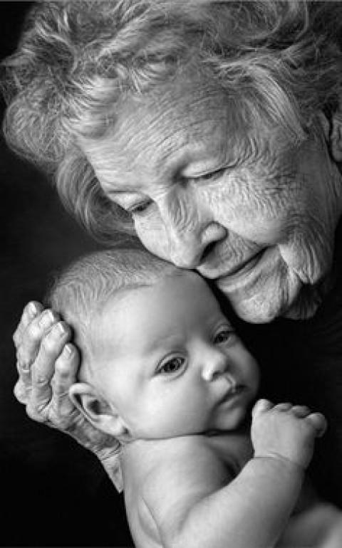 Carta de una abuela a su nieta
