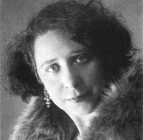 Mujeres en el Arte – Margarita Nelken