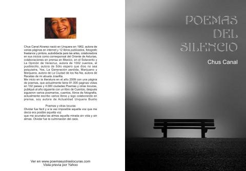 Poemas del Silencio