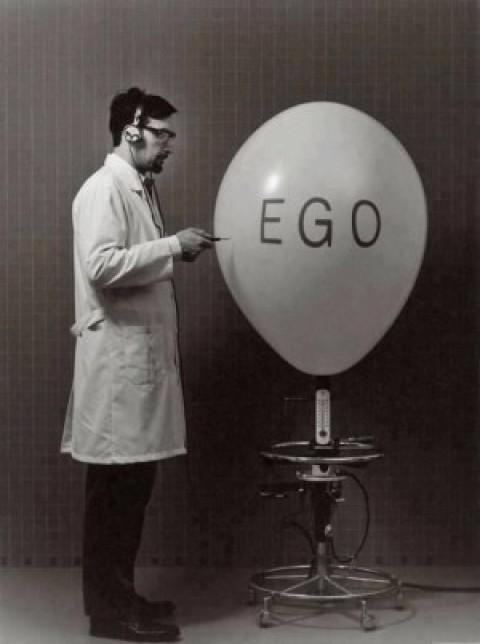 El ego pesa