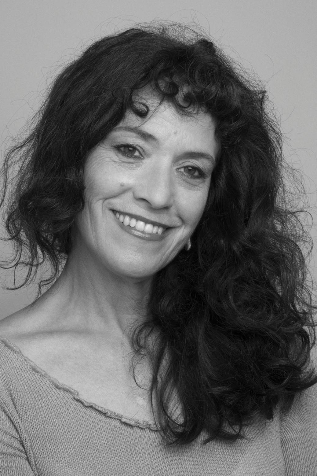 Celia Bermejo - una actriz en busca de una comedia | Woman·s Soul