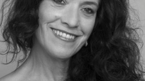 Celia Bermejo – una actriz en busca de una comedia