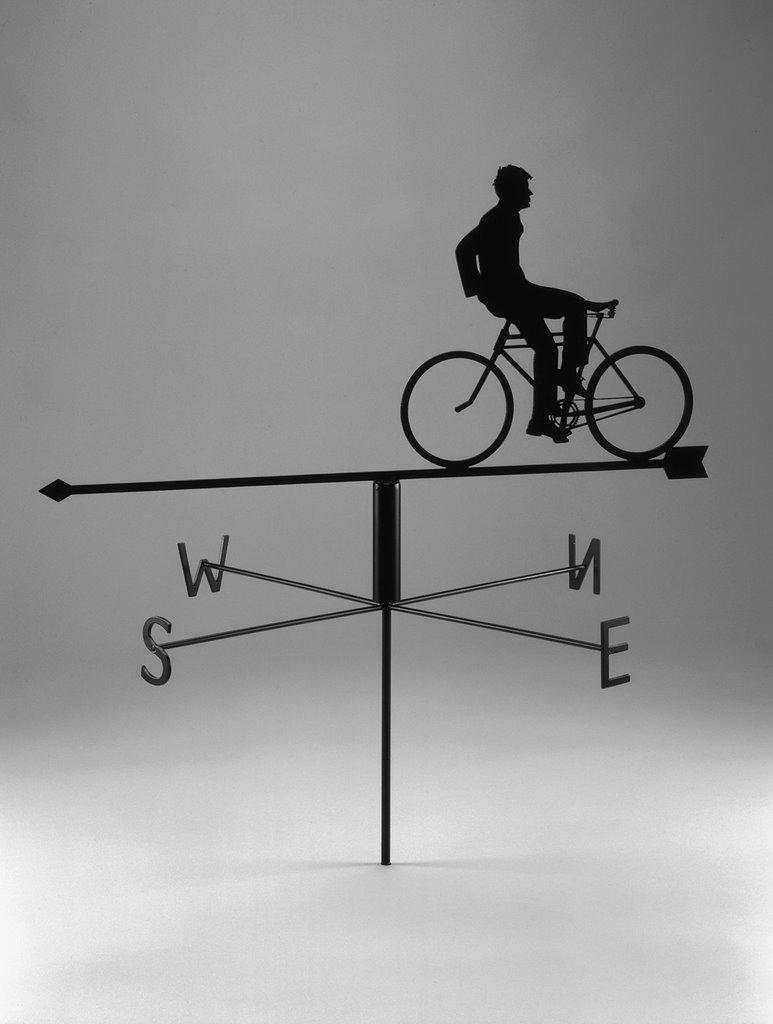 bici sobre norte-este