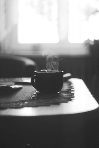 Café solo | Woman·s Soul