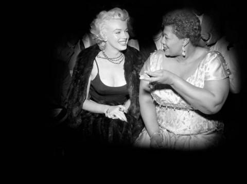 Mi amiga Marilyn Monroe
