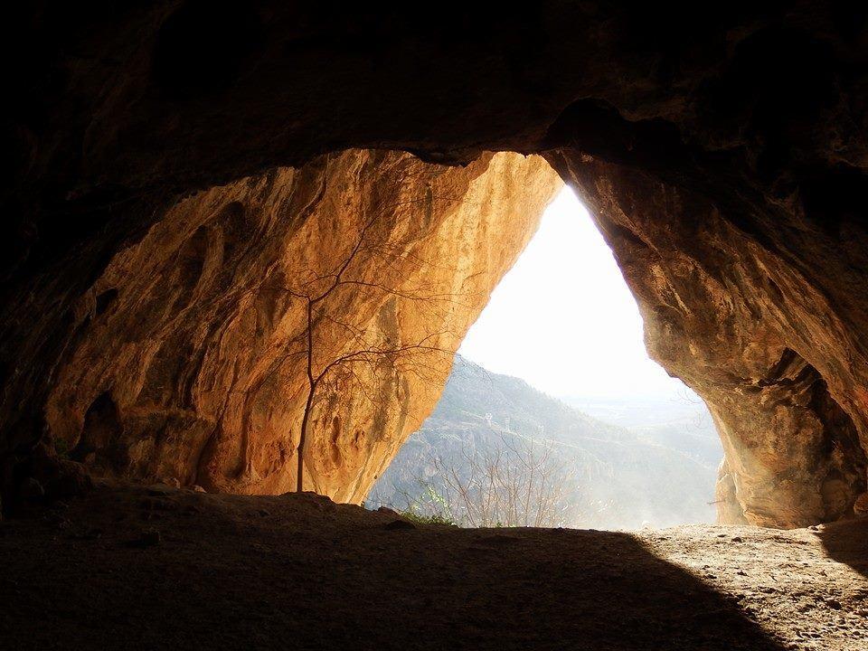 cueva del tabac