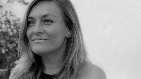 Grela Bravo,  una mujer que crea