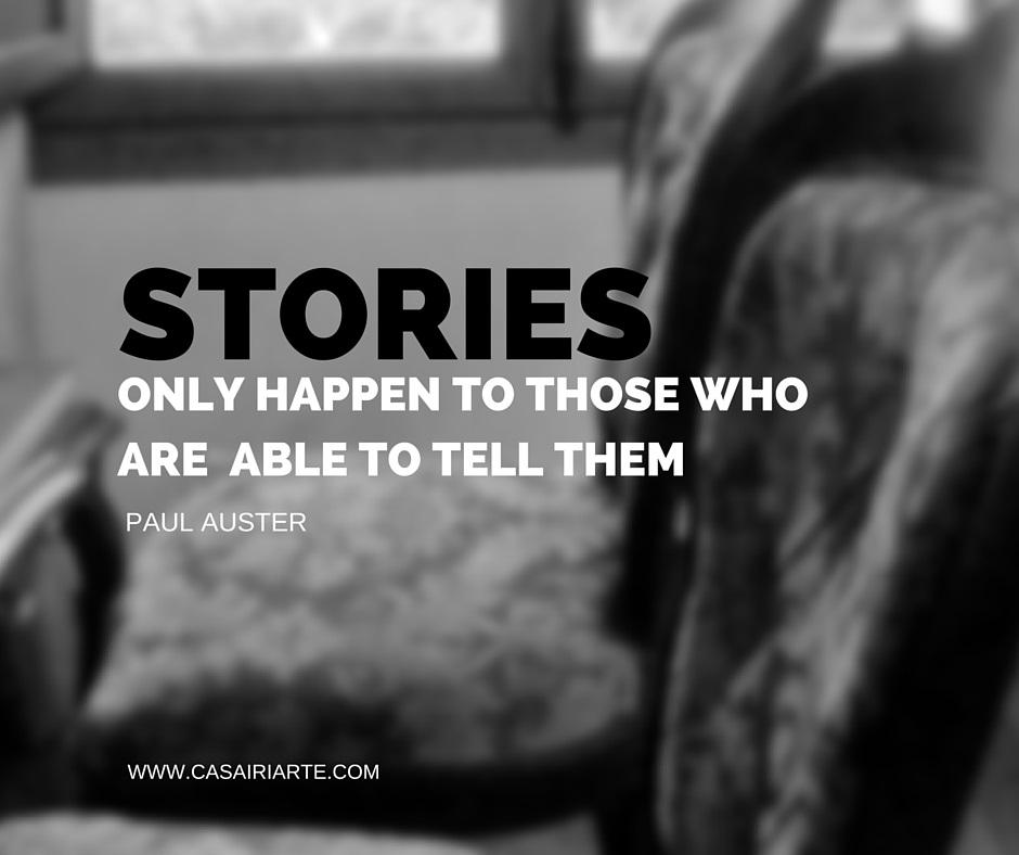 CASA IRIARTE STORIES