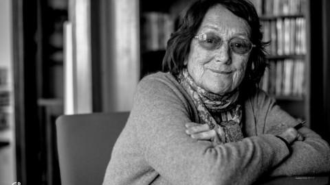 Rosa Regàs: Compromiso, talento y vehemencia