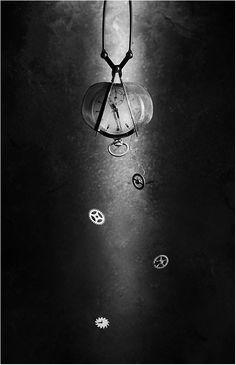 Reloj Chema Madoz