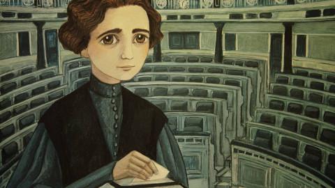 Clara Campoamor (1888-1972)