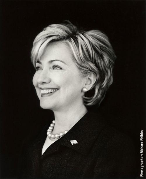 """Hillary Clinton ¿Romperá el """"techo de cristal""""?"""
