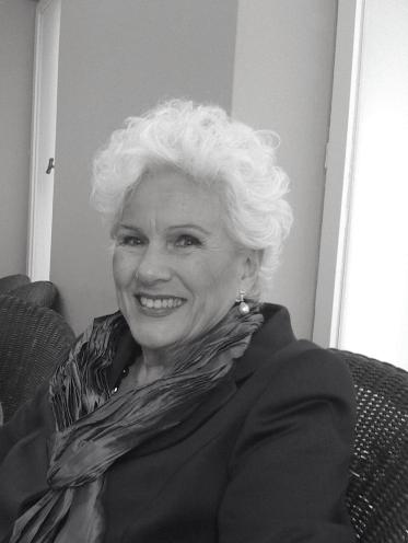 Pilar de Yzaguirre, la distribuidora y productora teatral que sabe lo que quiere.