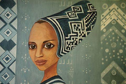 Miriam Makeba (1932-2008)