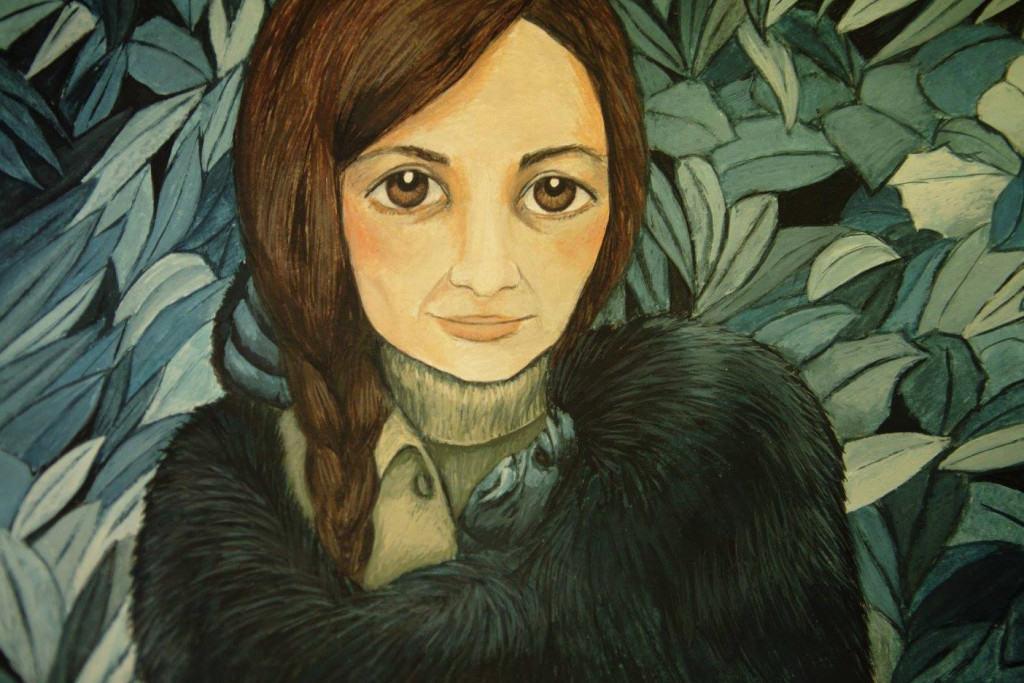 Dian Fossey (1932-1985)