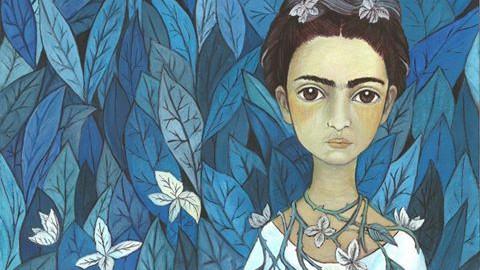 Frida Khalo, (1907-1954)