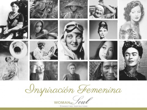 """Libro WS, """"Inspiración Femenina"""""""