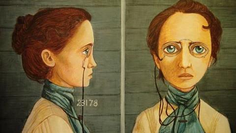 Emma Goldman(1869-1940)