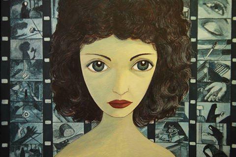 Maya Deren (1917-1961)