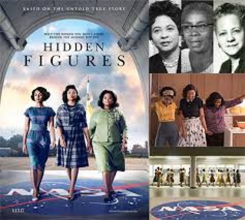 Hidden Figures: Más actual de lo que podría pensarse.