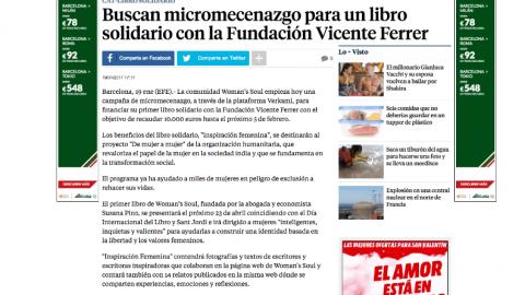 La Vanguardia 19-01-2017