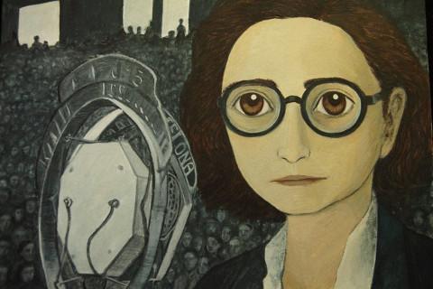 Federica Montseny Mañé (1905-1994)