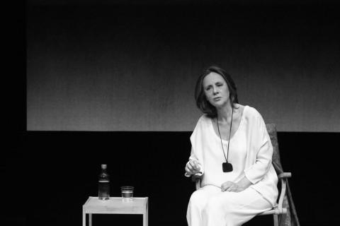 Jeannine Mestre, la actriz que pudo y puede elegir.