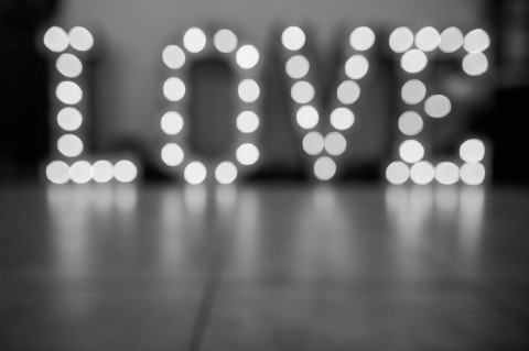 El amor Si basta