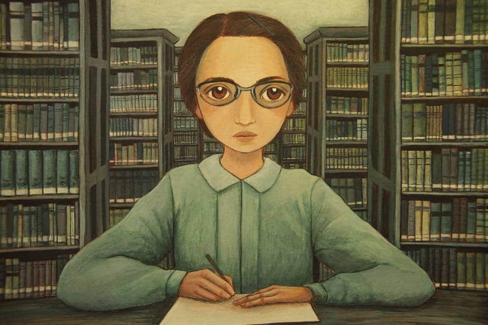María Moliner (1900-1981)