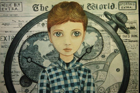 Nellie Bly (1864-1922)