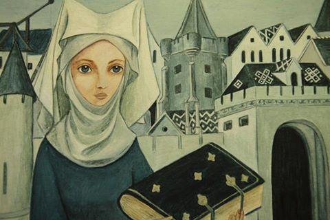 Christine de Pizan (1364-1430)