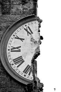 Medio reloj