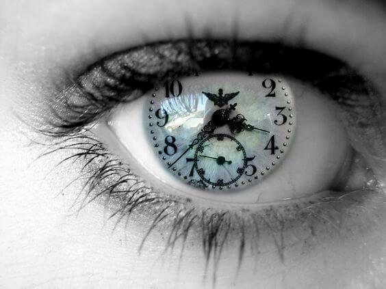 Mi querido tiempo