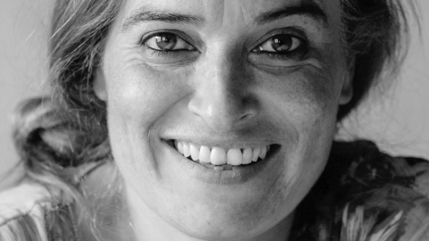 Eva Varela Lasheras, creadora teatral de espacios de libertad