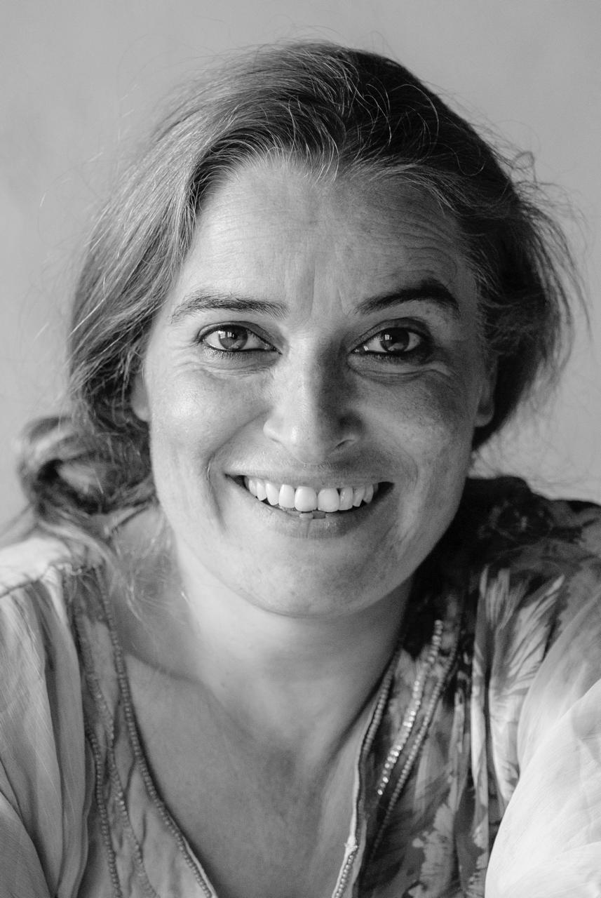 Foto Eva Varela Lasheras - Blanco y negro