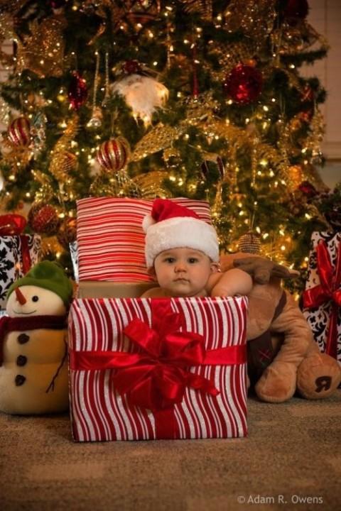 Navidad By Laura Martínez