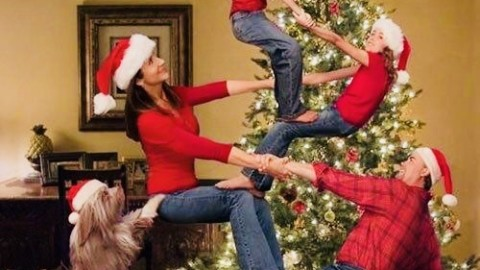 Navidad by Aliana Rosero