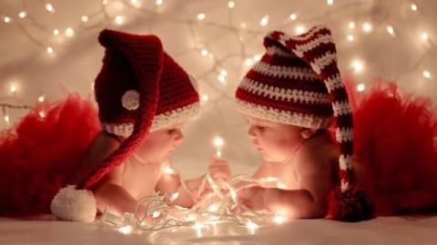 Navidad By Gloria Barajas