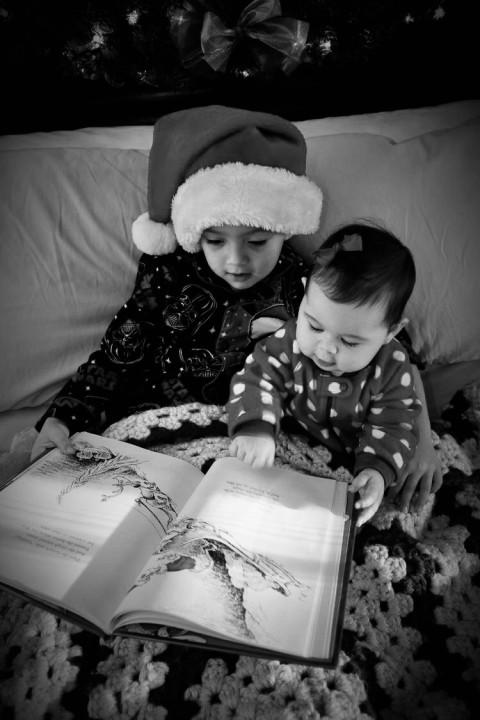 Navidad By Mabel Pardo
