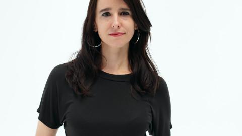 Fernanda Orazi, la gestión de la emoción en presente