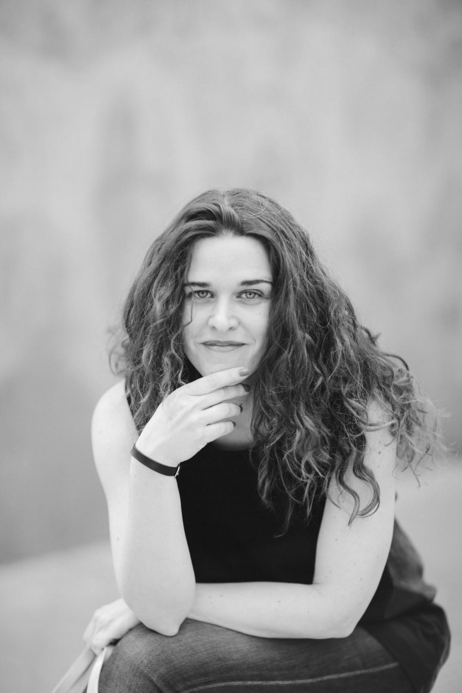 Ainhoa Amestoy, una mujer de teatro, teatro y teatro