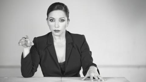 Eva Yerbabuena, un perfume del baile flamenco