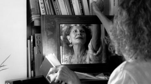 Carmen Alborch: osada, moderna, valiente