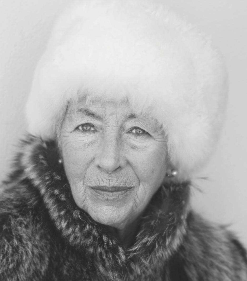 Lola Cordón - Geraldine Leloutre
