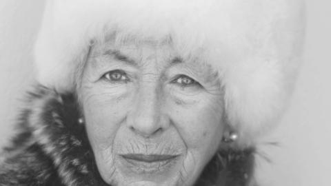 Lola Cordón, una actriz moderna con más de 50 años de profesión