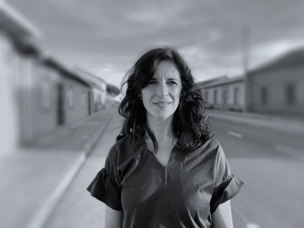 Raquel Vidales, la crítica teatral desde un punto de vista femenino