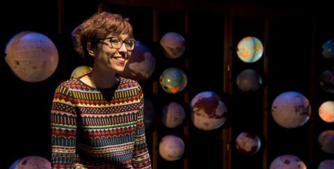 Lucía Miranda u otra cultura teatral es posible