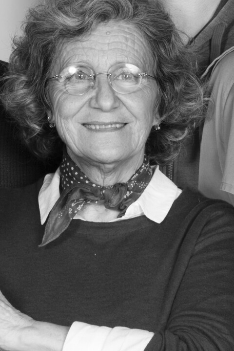 Teresa Valentín, gestionando el cambio a través del teatro